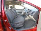 Hyundai i20 Front Seating