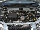 Hyundai Santro Xing: Engine Shot