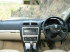 Skoda Laura: Interior Shots