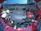 Fiat Linea: Engine Shot