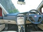 Fiat Linea: Interior Shot