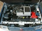 Mitsubishi Pajero: Engine Shot