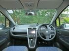 Maruti Suzuki Ritz: Interior Shot