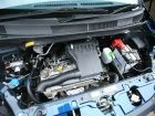 Maruti Suzuki Ritz: Engine Shot