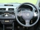 Maruti Suzuki Swift Desire: Interior Shot