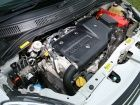 Maruti Suzuki Swift Desire: Engine Shot