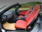Mercedes-Benz SLK Class: Interior Shots