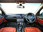 BMW X1: Interior Shots