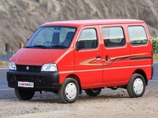 Eeco  Photo on View Maruti Eeco Ambulance Car Price Ex View Maruti Suzuki