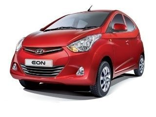Hyundai New EON Car