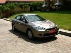 Mahindra Reva Electric Car Company Fluence