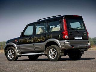 Cars Wallpapers On Mahindra Scorpio India Price Reviews Photos