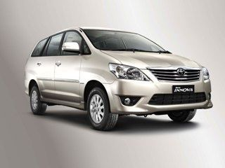 Toyota Innova Cars India, Toyota Innova Price, Reviews, Photos
