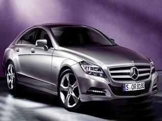 Mercedes benz cls class price in india review photos for Mercedes benz cl 240