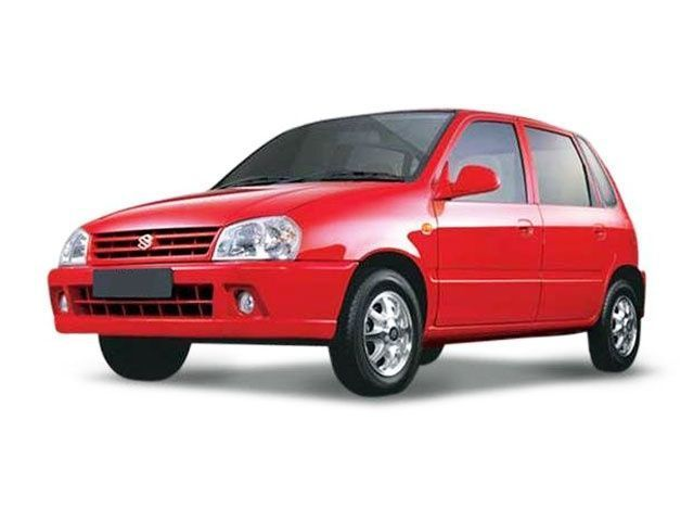 Maruti Certified Used Cars In Chandigarh