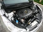 Hyundai Elantra Engine