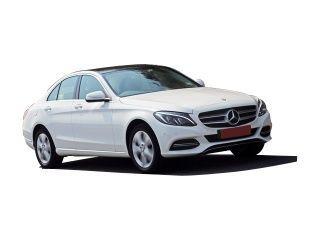 Mercedes Benz 2015 C Class