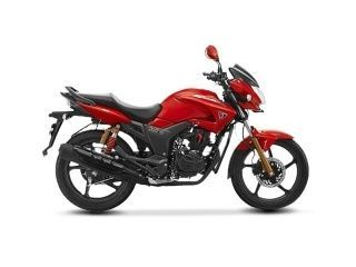 Hero Moto Corp Hunk