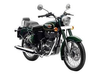 Royal Enfield Bullet 500 Twinspark