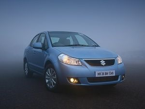 Maruti Suzuki SX4,DDiS engine,review,road test,first drive