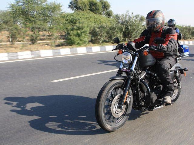 Harley Davidson 883 Iron Wallpaper. Harley-Davidson 883 Iron