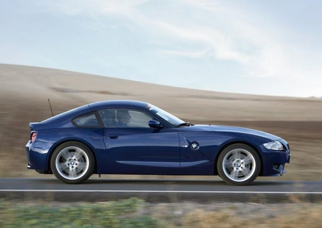 Bmwz4 M Coupe 2006 800X600 Wallpaper 1C 640X480