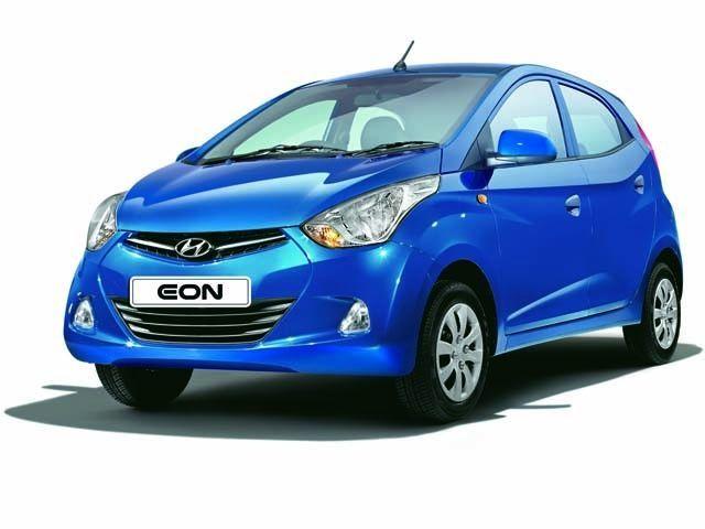 Hyundai EON 2