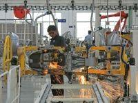 Vespa Manufacturing Plant