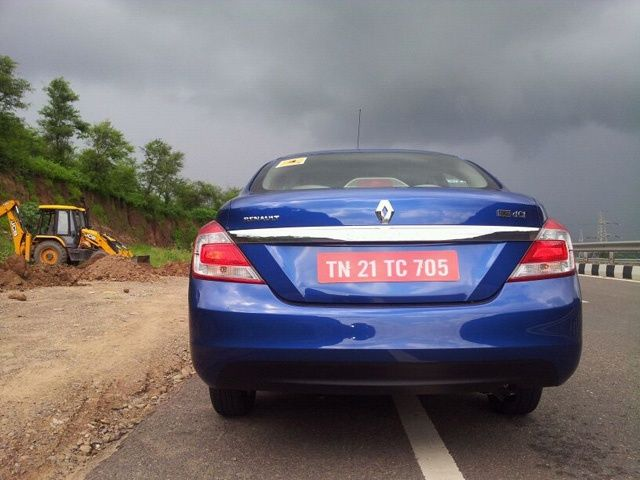 Renault Scala First Look