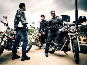Royal Enfield Riding Apparel