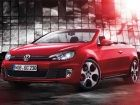 The Golf GTI Cabriolet