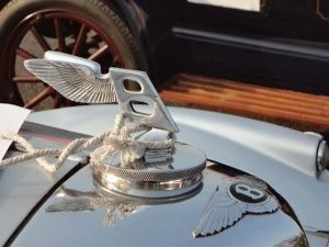 1947 Bentley Badge