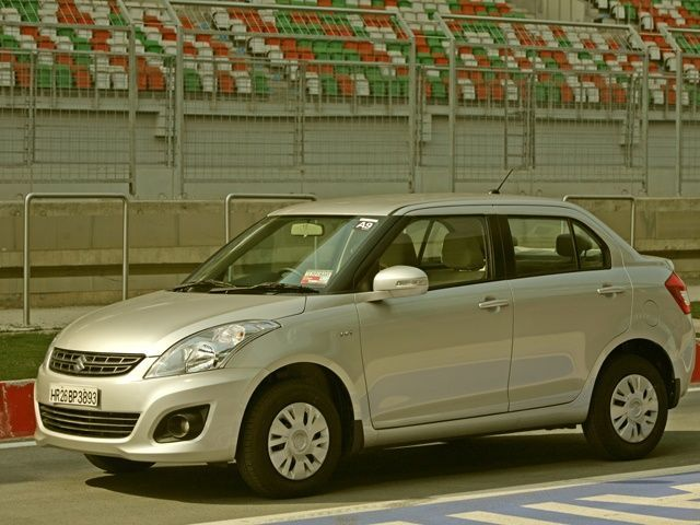 New Maruti Suzuki Swift Dzire