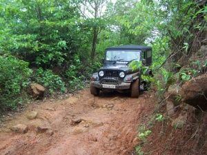 91st Mahindra Great Escape (Lonavala)