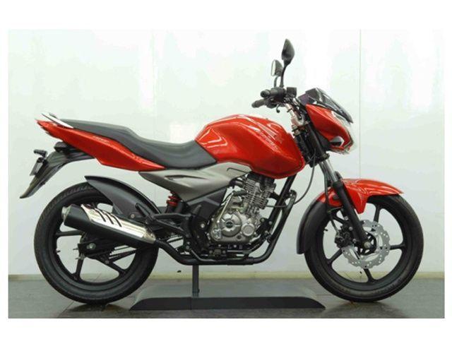 Bajaj Discover 125 ST Exclusive Technical Details Showcase Slide 4