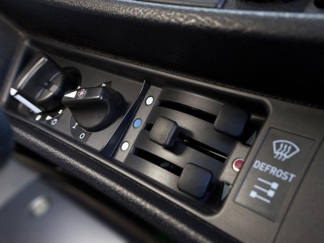 Mercedes-Benz G Class Professional