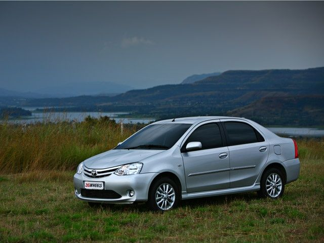 No. 4) Toyota Etios Diesel – Rs 7.80 lakh (ex-showroom Delhi)