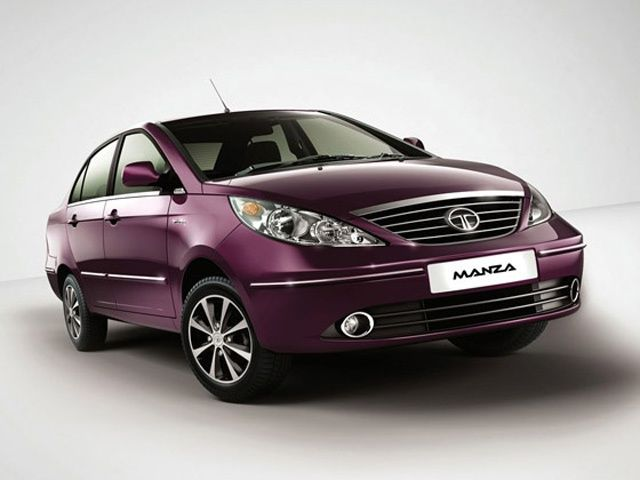 No. 3) Tata Indigo Manza – Rs 7.57 lakh ex-showroom, Delhi