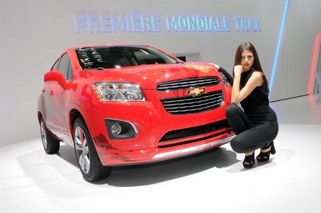 2012 Paris Motor Show Highlights