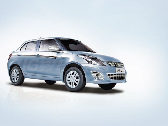 Maruti Swift DZire Regal