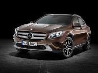 new mercedes-benz gla suv