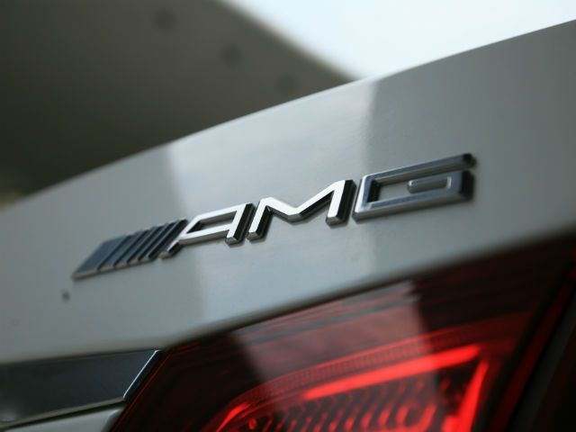 Mercedes-Benz E63 AMG Launch: In Pictures
