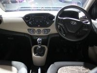 Hyundai Grand i10 Interior