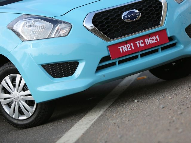 Datsun Go First Drive: In Pictures!Datsun Go First Drive: In Pictures!