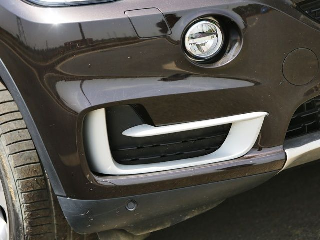 2014 BMW X5 Aero package