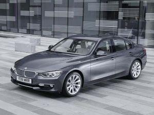 The new BMW 3 Series Saloon 328i Modern