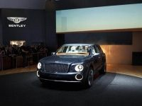 Bentley EXP 9 F - Concept Luxury SUV