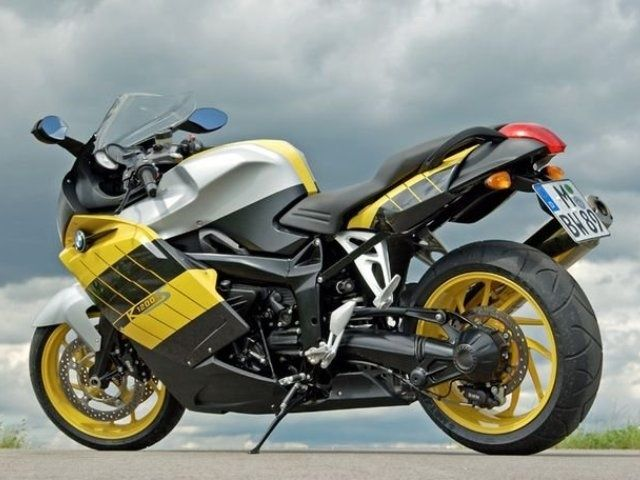 Coming soon: BMW Bikes in India