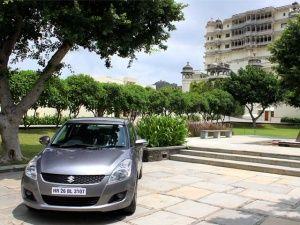The new Maruti Suzuki Swift