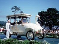 Swan Car video